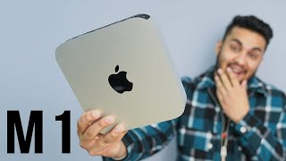 Unboxing World's FASTEST Computer in Segment! | Apple New MAC Mini M1