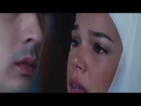Bikin Mewek ! Momen Haru Film air mata Surga
