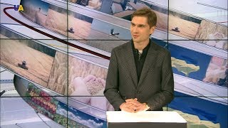 Владимир Коновальчук - об экспорте украинских аграрных и пищевых продуктов