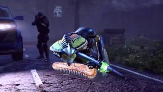 XCOM2 Прохождение ч6. Змейсы