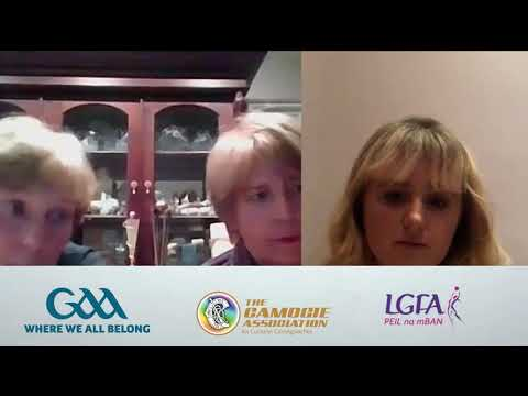 #GAAYouth Beyond The Pitch | Episode 3 | Ann and Angela Downey