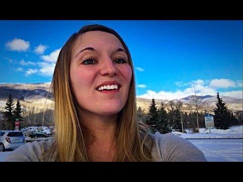 Silverthorne Colorado! Vlog (1/7/18)