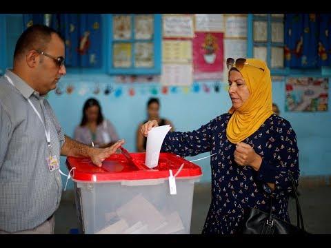 انتخابات تونس.. منافسة محتدمة وضعف بالاقبال - تفاصيل  - 22:53-2019 / 9 / 15