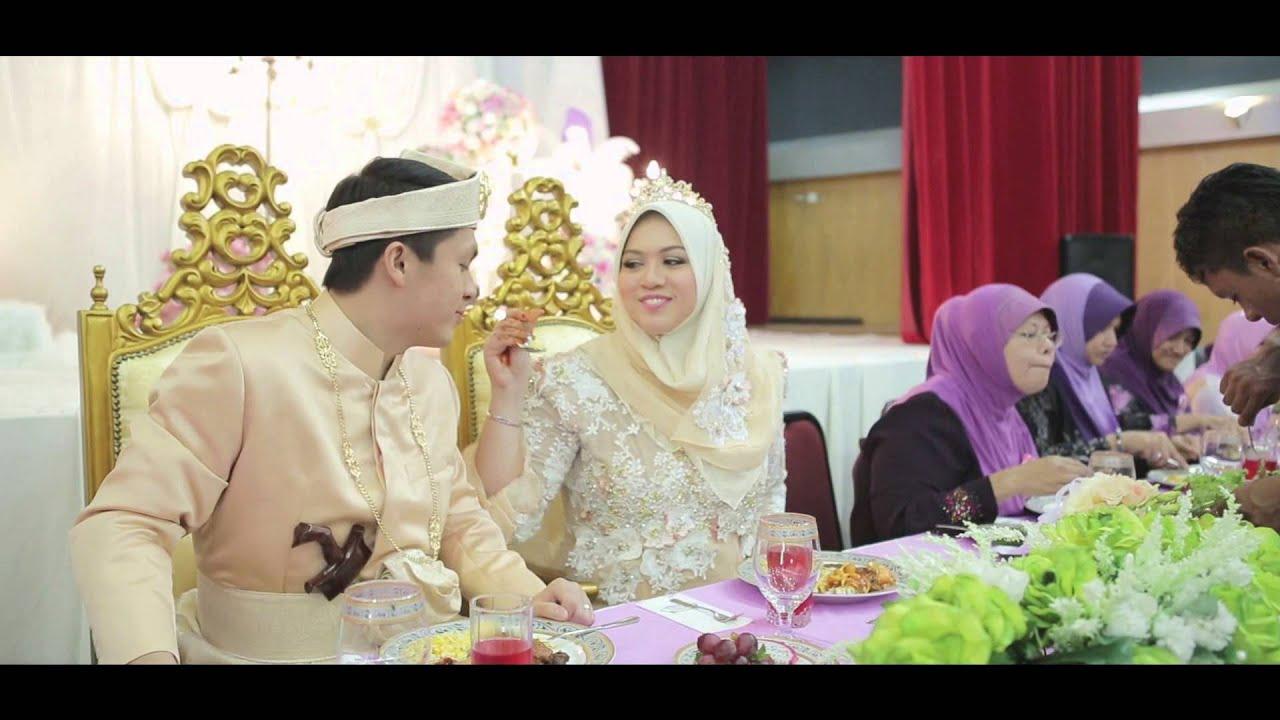 Wedding : Reception Of Amin & Shakira