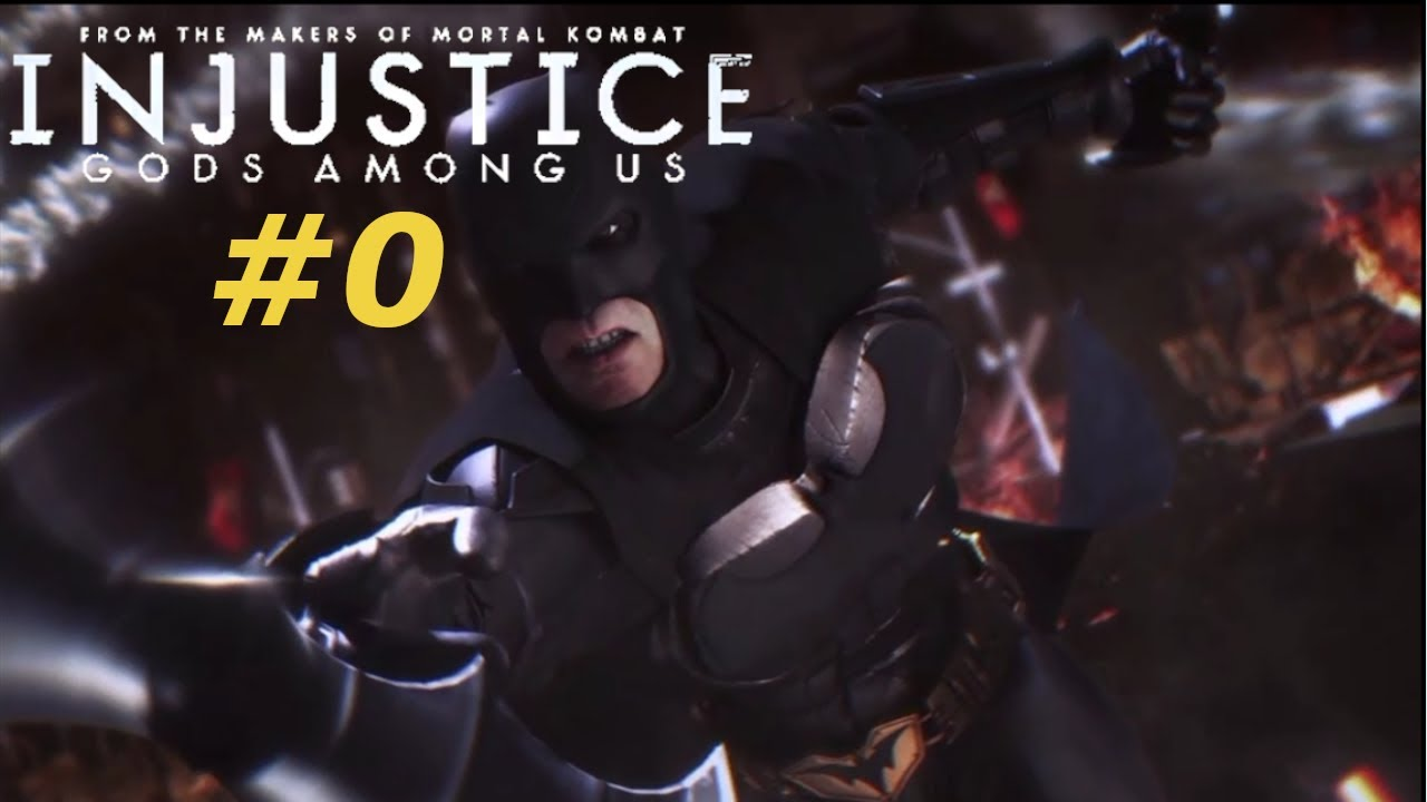 Injustice Gods Among Us Cheat Android