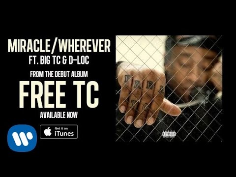Ty Dolla $ign -  Miracle / Wherever ft. Big TC & D-Loc [Audio]