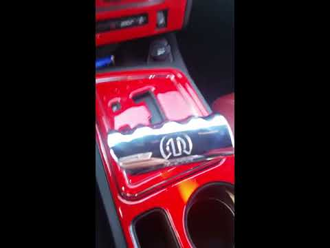 2014 Dodge Challenger Mods And Upgrades