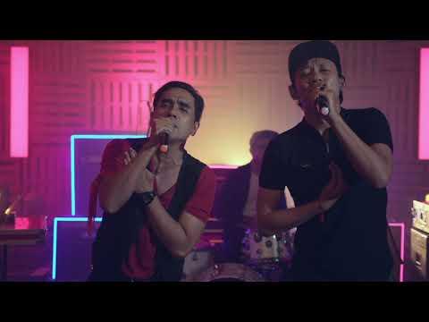 Disaat Aku Pergi - Asbak Band Ft  Dyrga Dadali (Live At Youtube Music Session)