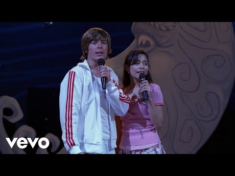 Troy, Gabriella - Breaking Free (From