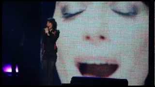 Giorgia - Dietro le Apparenze - Cori - karaoke - Instrumental