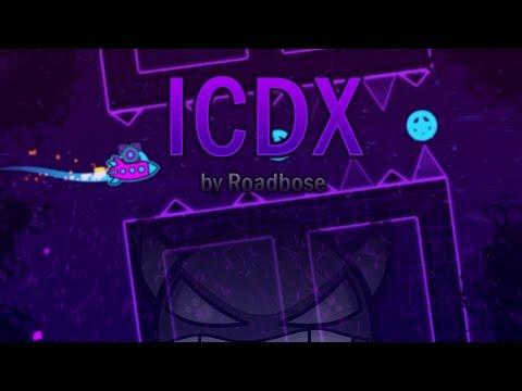 ICDX by Roadbose (Insane Demon) on livestream
