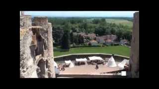 Chateau de Montrond-les-Bains