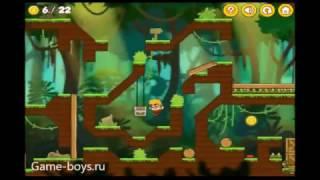 Прохождение игры Джо и Момо / Jo amp; MoMo