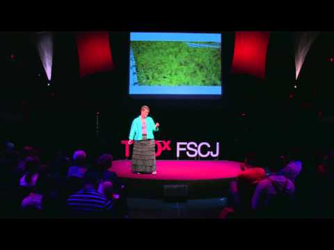 Aquaponics can change the hunger landscape | Angela TenBroeck | TEDxFSCJ
