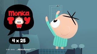 Mônica Toy | Pernilongo Implacável (T04E25) thumbnail