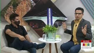 Reproduzir CAFÉ COM POLÍTICA | BRIGA DE VEREADORES QUASE PARA NA DELEGACIA EM RIBEIRÓPOLIS