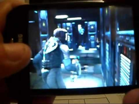 Samsung Galaxy Fit - S5670 - Desemp. Jogos - Assassin