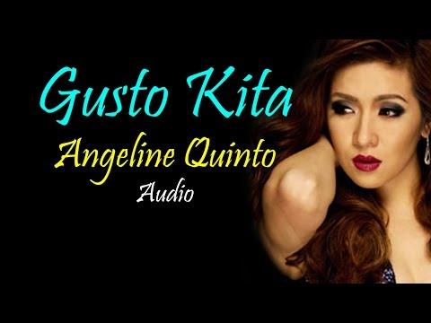 Gusto Kita - Angeline Quinto