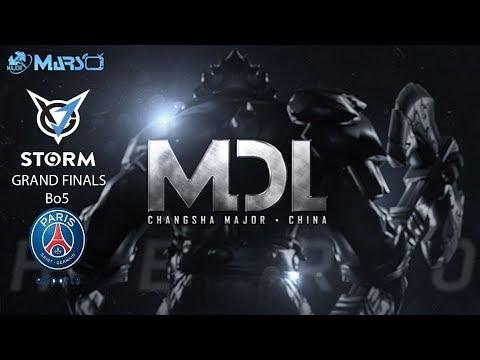 [DOTA 2 PH LIVE]VGJ.STORM VS PSG.LGD |Bo5|GRAND FINALS MDL Changsha Major - Main Event