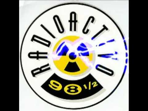 promos radioactivo 98.5