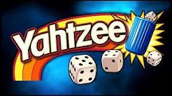 Yahtzee Online Slot Machine by Williams Interactive