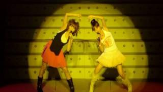 YUUCHOU SENTAI DAJARE RANGER (LIVE) - AYA HIRANO & NOZOMI SASAKI