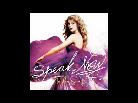 √ Sparks Fly - Taylor Swift | HIGH Quality