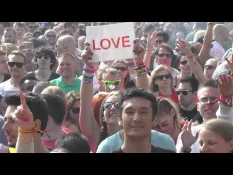 Giuseppe Ottaviani Live 2.0 from Luminosity Beach 2017