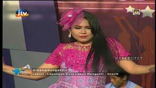 Edan Turun - Wiwik Sagita - OM Asboma | Dangdut GET