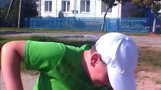 смешные моменты при съёмках Фильм  Криминальная улица  сезон # 1 серия #2