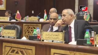 إنطلاق مؤتمر «وزراء النقل العرب» بالأكاديمية العربية بالأسكندرية