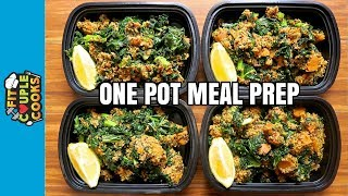 How to Meal Prep - Ep. 67 - DAD