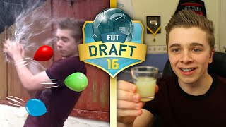 AN EVEN MORE EPIC WAY TO COMPLETE THE FIFA 16 FUT DRAFT