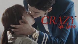 Video 18+ CRAZY IN LOVE - Lee Jongsuk x Han Hyojoo download MP3, 3GP, MP4, WEBM, AVI, FLV April 2018