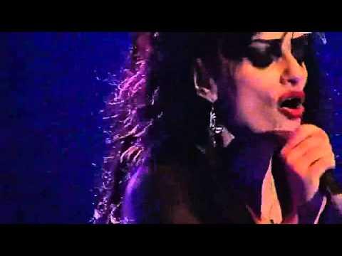 Nina Hagen - Ave Maria (Live 2010) HD