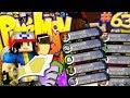 IL TEAM È PRONTO! ECCO I 10 POKEMON DELLA PALESTRA - Minecraft ITA - PIXELMON GX #63