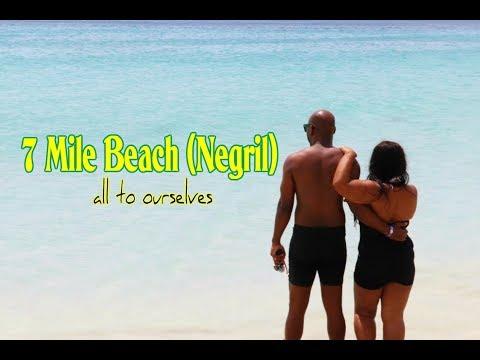 Sebas Jamaica Vacation 2017 pt  9
