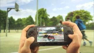 Brand New....PSP-E1000!