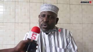 Sheikh Kipozeo aizungumzia ndoa ya Dogo Janja na Uwoya