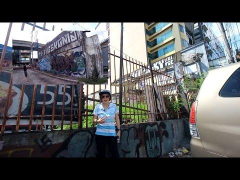 Quezon Avenue, Philippines, Graffiti (June 2016 edition)