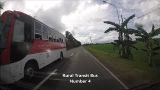 Jimenez to Ozamiz City (Philippines) - Part 2/4