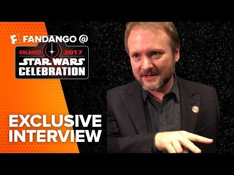 Download Youtube: Rian Johnson's Favorite Part of The Last Jedi Trailer (2017) | Fandango All Access
