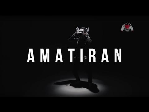 Kunto Aji - Amatiran (Official Video Lyric)