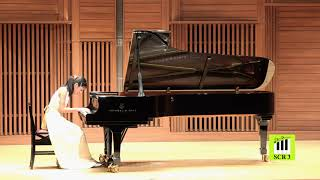 Pannita Mamanee (15 year old)(Special prize winner) perform F.Liszt Rigoletto Paraphrase S.434