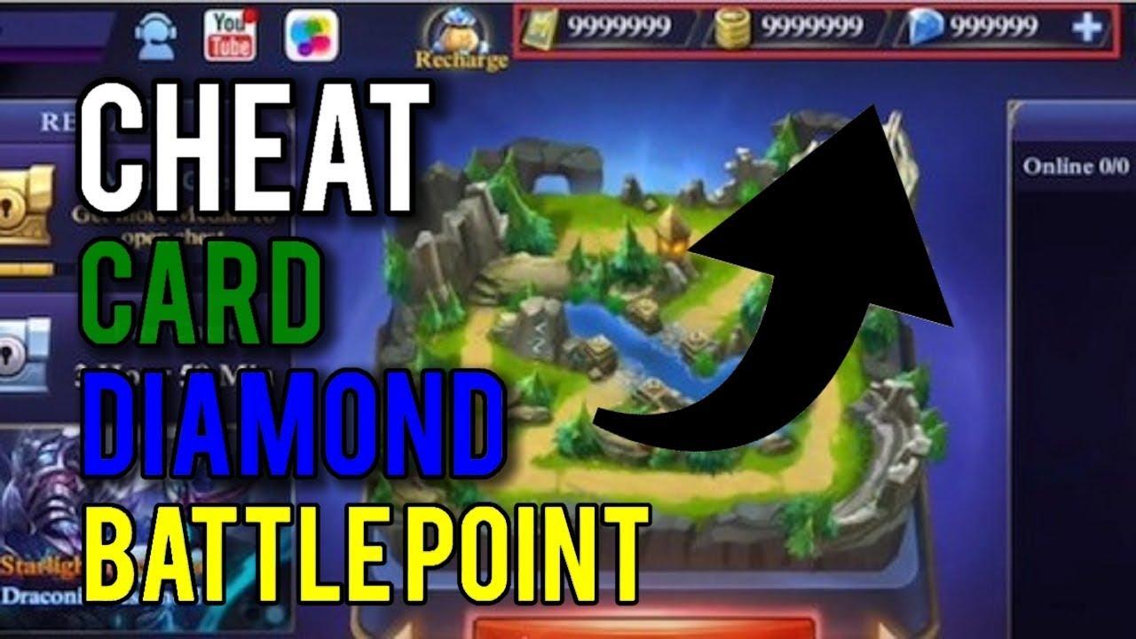 Aplikasi Cheat Untuk Mobile Legends - YouTube