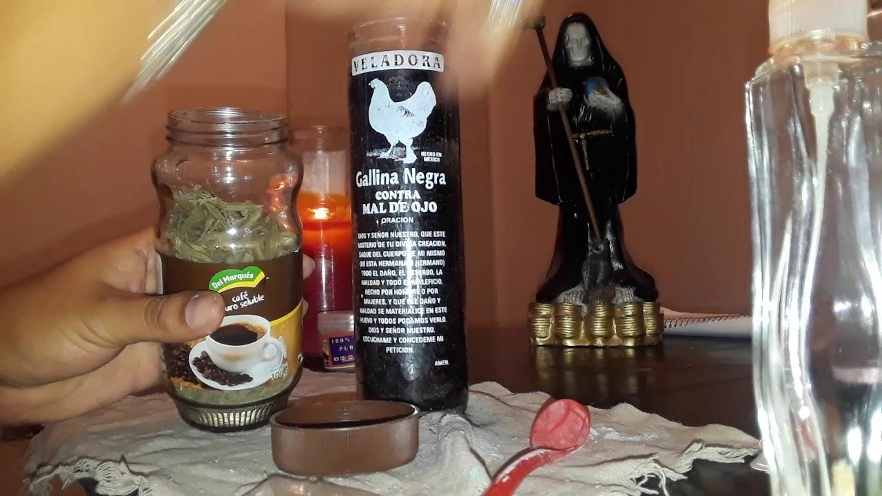 Veladora coctel 33 (para toda necesidad) by Padrino Santa Muerte