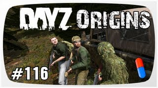 Dayz Origins #116 - Aufgeräumt [deutsch] [hd] [let's Play Together]