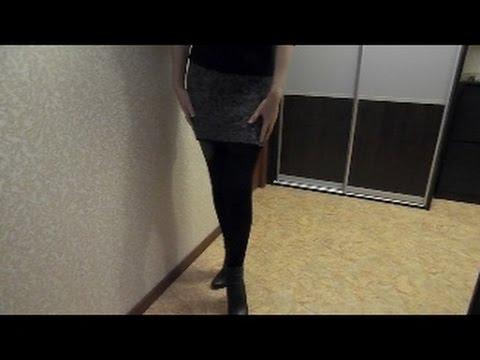Показ юбок видео фото 562-680