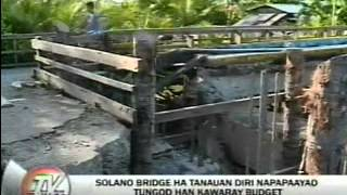 TV Patrol Tacloban - March 13, 2015