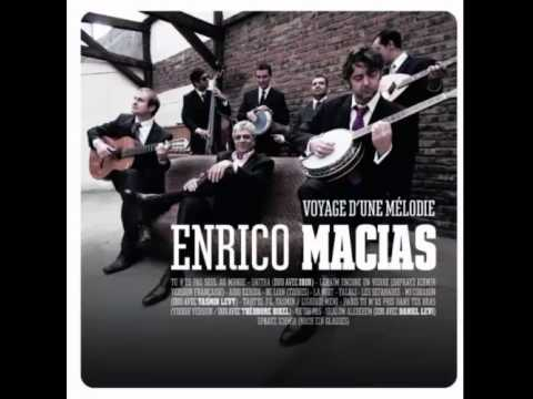 Enrico Macias : Yalalli